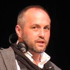Colum McCann - Wikipedia