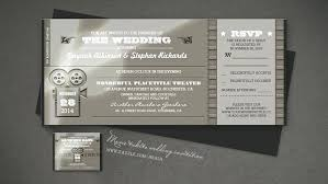 New Stock Of Movie Ticket Invitation Template Free Resume Admission ...