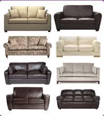 Dark Types Of Sofas Black Simple Classic Motive Themes Sample Adjustable  Colorful Kind ...