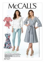 Mccalls Sewing Pattern Custom Inspiration Ideas
