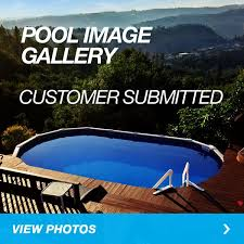 above ground pool image gallery