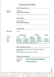 international format of cv free cv templates international short download comoto