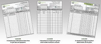 golf log swingem again golf sell us your used golf clubs inventory log