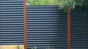 woven metal fence corrugated cost new iron heritage wire panels for