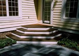 Back to: The Best Deck Stairs Design