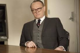 mad men season 5 episode 12 recap commissions and fees time com lane pryce jared harris in mad men season 5 episode 12