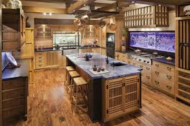 Japanese Kitchen Trove Traditional Japanese Kitchen By Dewitt Designer Kitchens