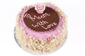 Cheeky Chocolate Fudge Cake Birthday Cakes