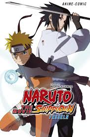 Naruto Shippuuden The Movie - Fesseln | Carlsen | Verlage | Manga