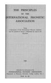 A manual of english phonetics and phonology: The Principles Of The International Phonetic Association Being A Description Of The International Phonetic Alphabet And The Manner Of Using It Illustrated By Texts In 51 Languages Free Download Borrow And