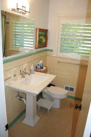 Bathrooms Without Tiles 8 Ways To Spruce Up An Older Bathroom Without Remodeling