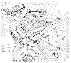 Captivating car interior parts diagram pictures best image