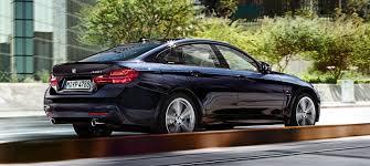BMW 4 Series Gran Coupé : Lines & Equipment