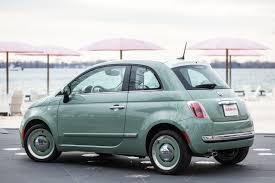 2016 Fiat 500 Review - AutoGuide.com News