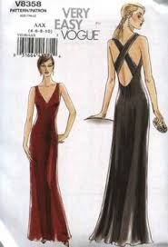 Prom Dress Sewing Patterns Adorable 48 FREE Prom Dress Sewing Patterns Free Patterns Pinterest