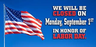 labor day closing sign template gallery closed for labor day sign template wordtrekanswers info