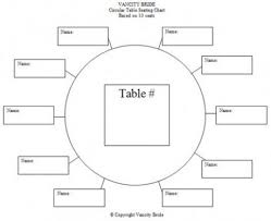 circular table chart for 20 guests weddings and such seating chart round tables template 20 wedding
