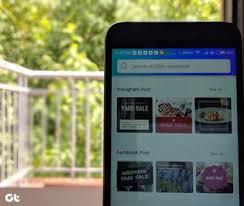 free flyer maker app top 5 poster maker apps for android