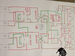 wiring diagram for 6 pin relay wiring image wiring relay help son s 18 v car electrical engineering stack on wiring diagram for 6