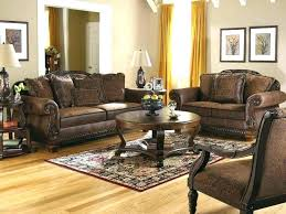 sofa with wood trim leather furniture couch