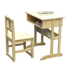wooden school desk and chair. Wood School Desk Wooden And Chair Kids Home  Design Elements .