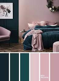 bedroom color schemes paint colors