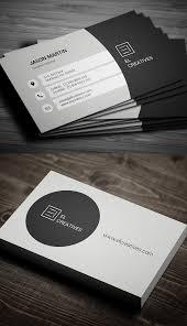 Good Business Card Design Business Card Best Design 80 Best Of 2017 Business Card Designs