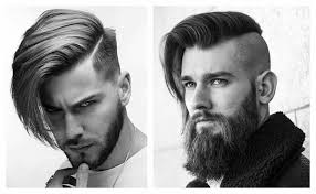 10 Styles De Coupe Undercut à Essayer