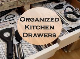 Kitchen Drawer Organization No Fail Kitchen Drawer Organization Dollar Tree Youtube