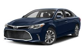2018 avalon. Simple Avalon 2018 Toyota Avalon Throughout Avalon O