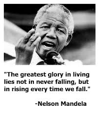 Nelson Mandela Education Quote Gorgeous Nelson Mandela Quotes On Education Nelson Mandela 48 Of The