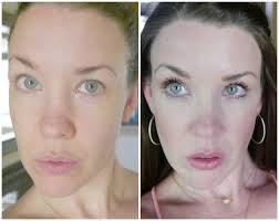 bare minerals before and after. before and after bare minerals f