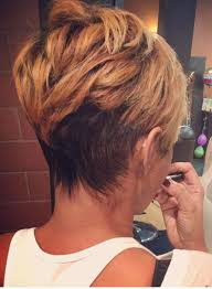 Cool Back View Undercut Pixie Haircut Hairstyle Ideas 10 Vlasy