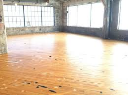 reclaimed gym floor