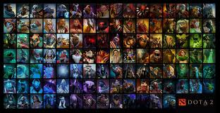 dota 2 features dota 2 hero pick statistics from 6 74 to 6 83