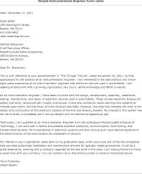 Best Sample Cover Letter For Job Application Examples Of Cover
