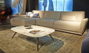 the clean and contemporary lines of marbella our luxury marble coffee table offer standout