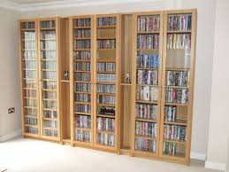 Space Saving Dvd Storage Budget Cd Dvd Storage Furniture Organization Ideas Cds And Dvds