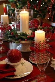 40 Rustic Christmas Tableware Decoration Ideas All About Christmas