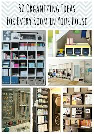 Ideas Organizing Your Home Office