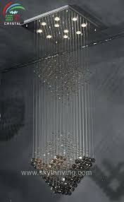 square crystal chandelier modern supplieranufacturers at shaped