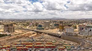 Ethiopia, addis, ababa, city Administration 's Budget For 2017/18- ENN