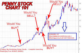 Trading Sky Rocketing Penny Stocks Complete Investing Plan