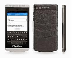 Blackberry Porsche Design P9982 Smartphone