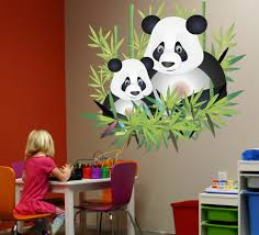 ced543 full color wall decal sticker