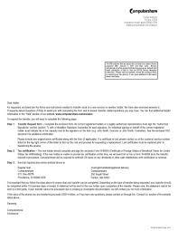 Transfer Request Form Ex2424htm 23