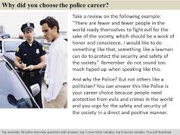 Police Interview Questions And Answers Sherbrooke Police Department Interview Questions In This