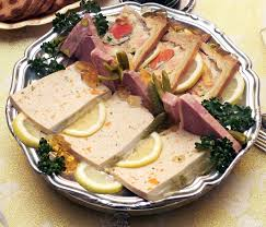 Pâté De Campagne Recipe French Countrystyle Pork Terrine Country Style Pate