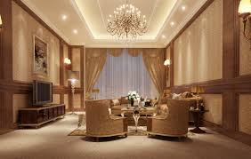 Model Living Room Design Living Room And Bedroom Collection 11 3d Model Max Cgtradercom