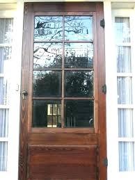 pella screen door repair changing storm door from glass to screen best screen door best wood